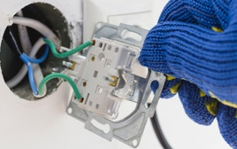 Service other electrical
